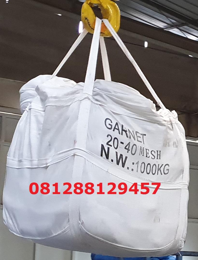 Distributor Pasir Garnet sand Blasting